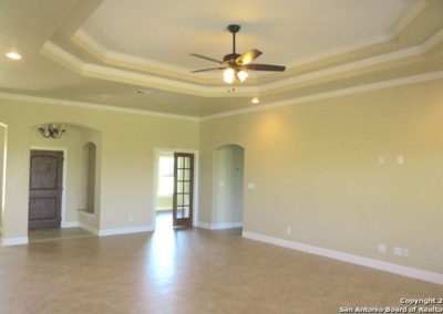 Spec Home for Sale Floresville