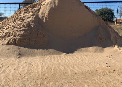 Sand Material